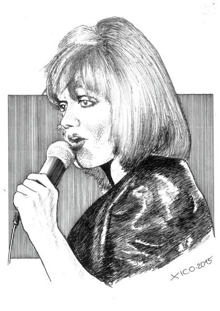 Rita Pavone por FCARLOS